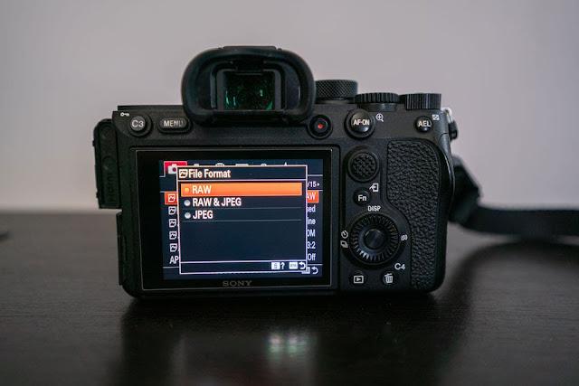 Yeni Kameranızda Değiştirilecek 5 Ayar
