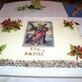 Almoço de Santo André