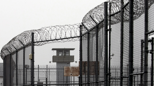 States Are Shutting Down Prisons as Guards are Crippled By Covid-19