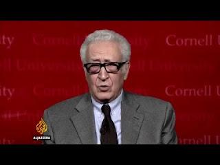 Vidéo: Lakhdar Brahimi : «Si l'Occident avait écouté la Russie, le conflit syrien aurait été jugulé dès 2012»