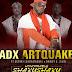 MUSIC: Adxartquake – Honorable Shaku Shaku Ft Seriki And Danny S