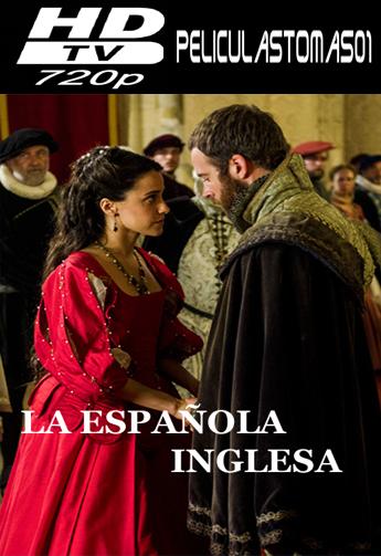 La española inglesa (2015) HDTV 720p