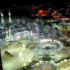 Makkah August 2013