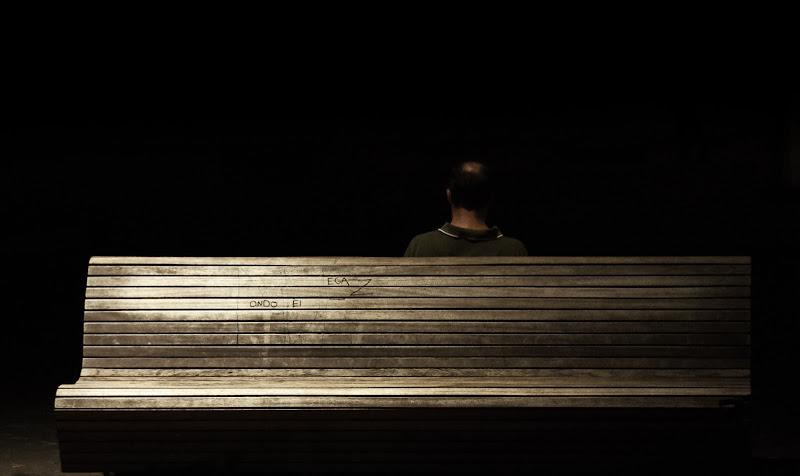 Around midnight di Paolo Patella