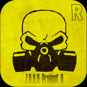 Z.O.N.A Project X Redux 1.01 Mod Apk + Data (Mod Ammo + No Damage)