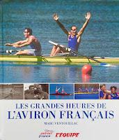 Lecture : Les grandes heures de l'aviron français