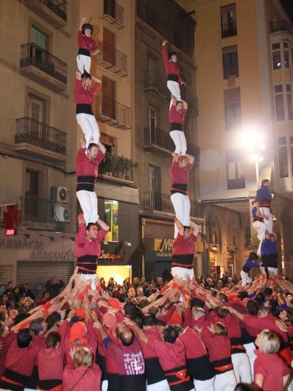 XVI Diada dels Castellers de Lleida 23-10-10 - 20101023_156_2Pd5_CdL_Lleida_XVI_Diada_de_CdL.jpg