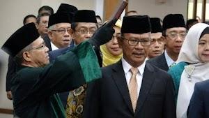 Baiknya Jokowi Ganti Jubir Corona, Bahaya Jika Elit Tidak Mampu Memahami Sosiologis Masyarakat