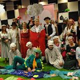 Smok Wawelski - czyli przedstawienie z okazji Dnia Dziecka, 04.06.2013