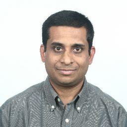 Balaji Ramanathan