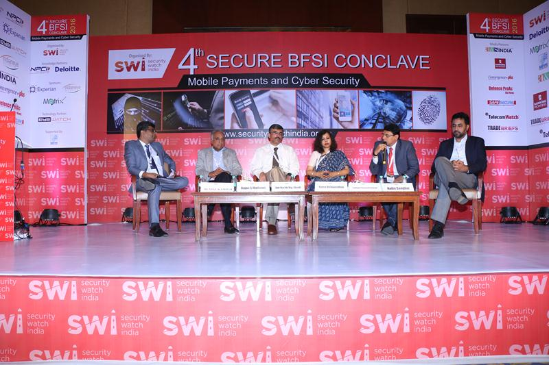 SWI 4th Secure BFSI Conclave - 10