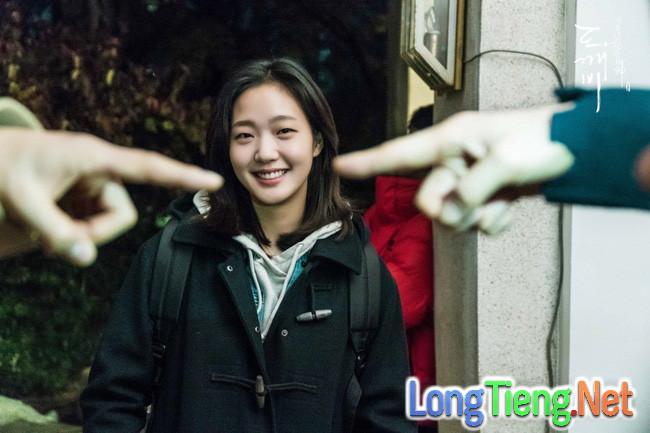 """Netizen Hàn không hiểu vì sao fan quốc tế lại gọi tên phim là """"Goblin""""! - Ảnh 7."""