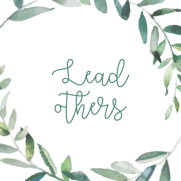 Lead Others