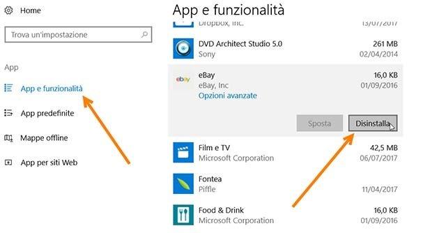app-e-funzionalità-windows-10