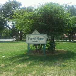 Forest Home Cemetery's profile photo
