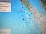 Warga Padang Panjang Rasakan Gempa yang Berpusat di Agam