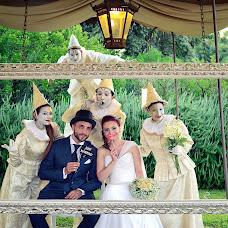 Wedding photographer Biagio Tinghino (BiagioTinghino). Photo of 01.08.2017