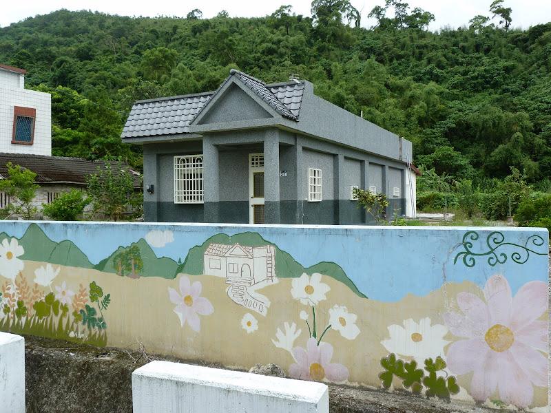 Hualien County. De Liyu lake à Fong lin J 1 - P1230639.JPG