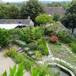 Maison Maurice Ravel : jardin japonais