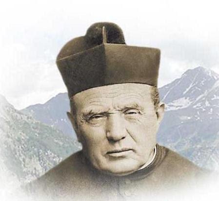 don Luigi Guanella (1842-1915)