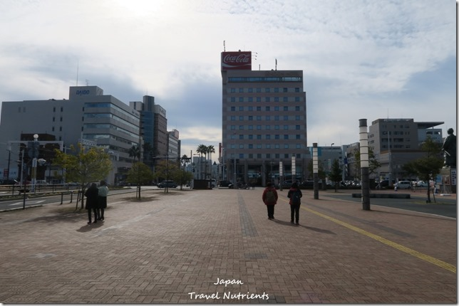 日本四國高知Kochi Pacific Hotel (3)