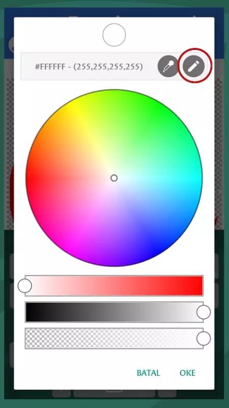 warna logo pixellab