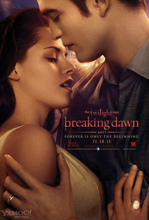 Hừng Đông - The Twilight Saga Breaking Dawn 2011