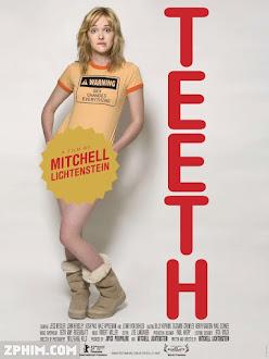 Khi Chỗ Ấy Mọc Răng - Teeth (2007) Poster