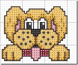 perros punto de cruz (8)