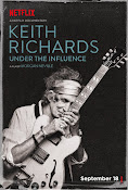Keith Richards: Under the Influence (2015) ()