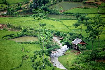 越北美景 Vietnam