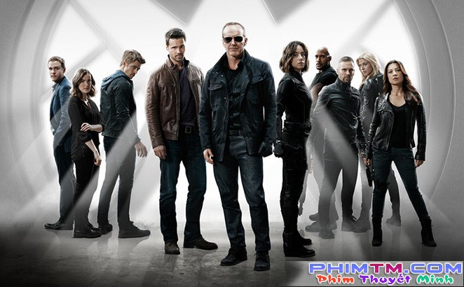 Đặc Vụ S.H.I.E.L.D 4 - Image 1