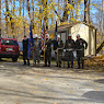 Putnam Valley– VFW Post 391 Veterans Day Ceremony