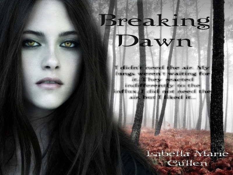 Vampire Breaking Dawn, Vampire Girls 1