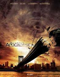 Quantum Apocalypse - bão từ Apocalypse