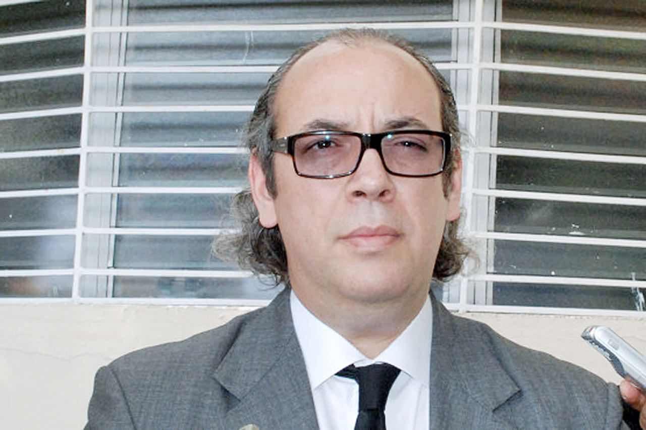 """Jorge Prats: """"Decir  primarias abiertas violan la Constitución es querer extorsionar al pueblo dominicano"""""""