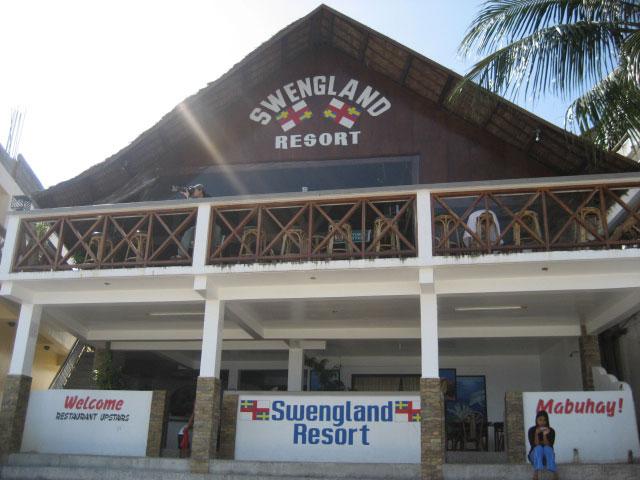 Swengland Resort