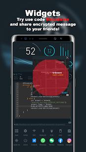 Future Launcher Pro 3