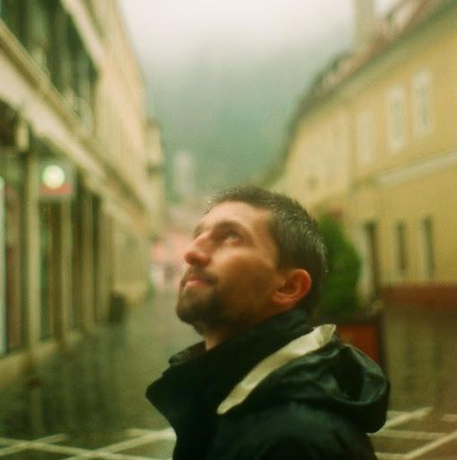 Justin Valceanu
