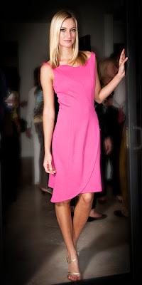 True Fashionista Now B Michael America S Quot Friends