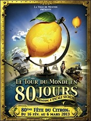 fête des citrons 2013