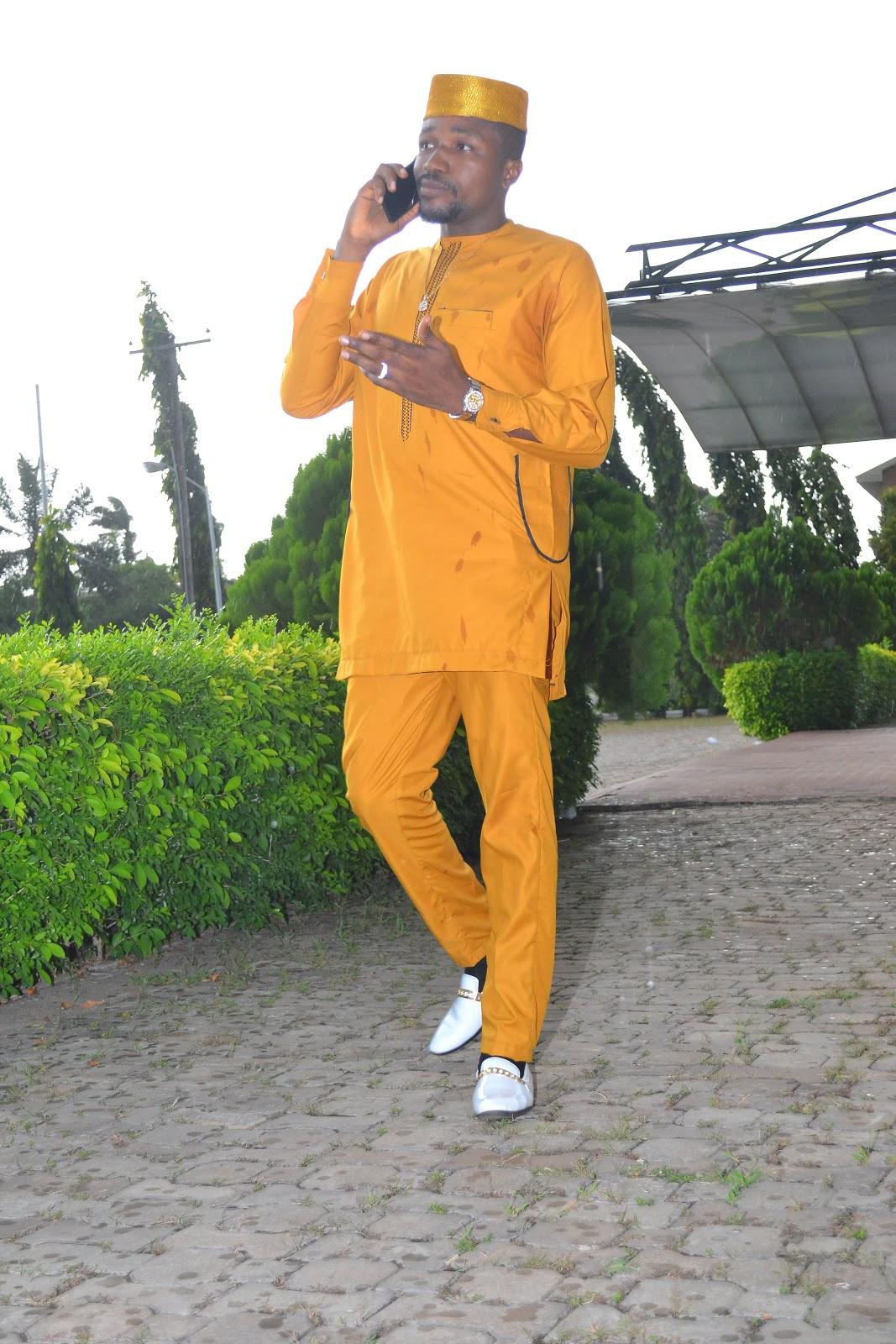 Engr Igboanugo Samuel Hits The Street Feeds The Less Privilege