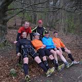 25 KM Lauf