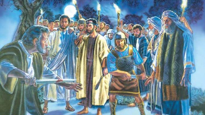 Thầy không đến để đem hòa bình, nhưng đem gươm giáo (12.7.2021 - Thứ Hai tuần 15 Thường niên)