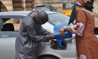 Nigeria Losing Trillions To Fuel Subsidy Cabal – Bukola Saraki