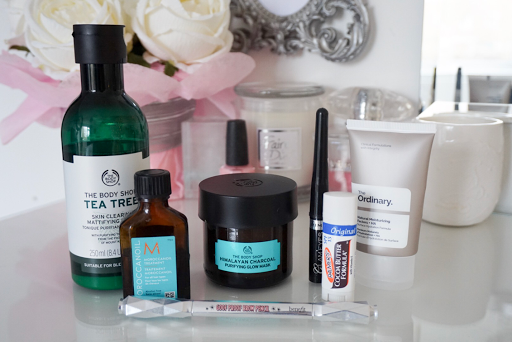 Beauty | Monthly Favourites - February