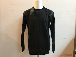 Givenchy Zipper Sweatshirt