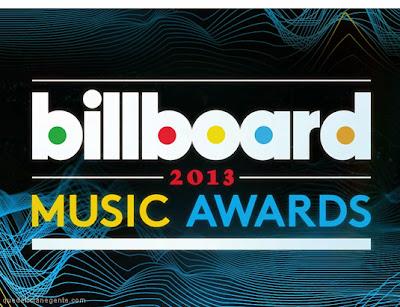 Ganhadores do ''Bilboard music awards''
