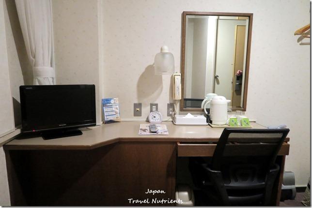 和歌山第一富士飯店 (24)