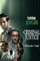 Criminal Justice 2019 Season 1 All Episodes HD Online Watch